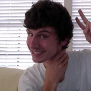 PeterDLoneWolf's Profile Picture