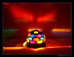 Disco Light by CaptainNuss