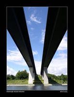 Bridge by CaptainNuss