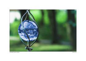 Blue Sphere by CaptainNuss