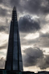 The Shard by CaptainNuss