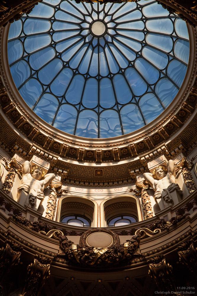 Dome by CaptainNuss