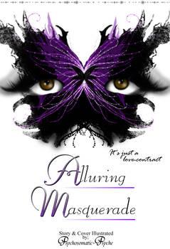 Cover: Alluring Masquerade.
