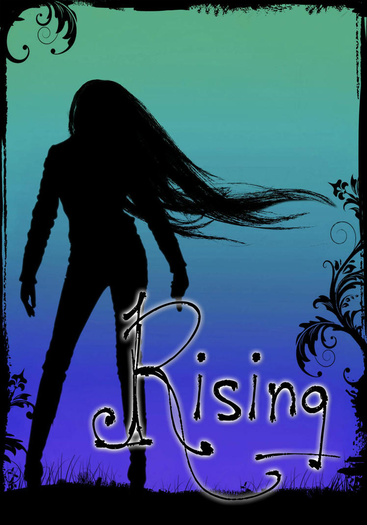 R I S I N G cover by Psychosomatic-Psyche