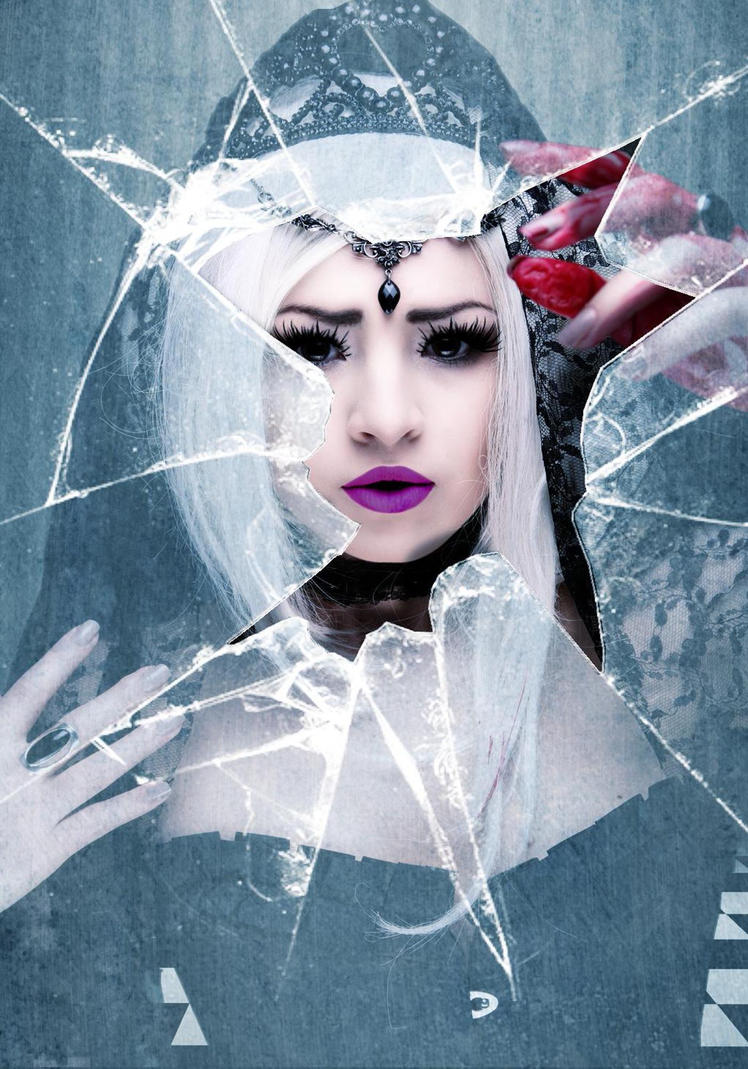 R E A L I S A T I O N by Psychosomatic-Psyche