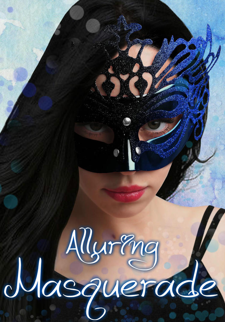 ALLURING M A S Q U E R A D E . cover by Psychosomatic-Psyche