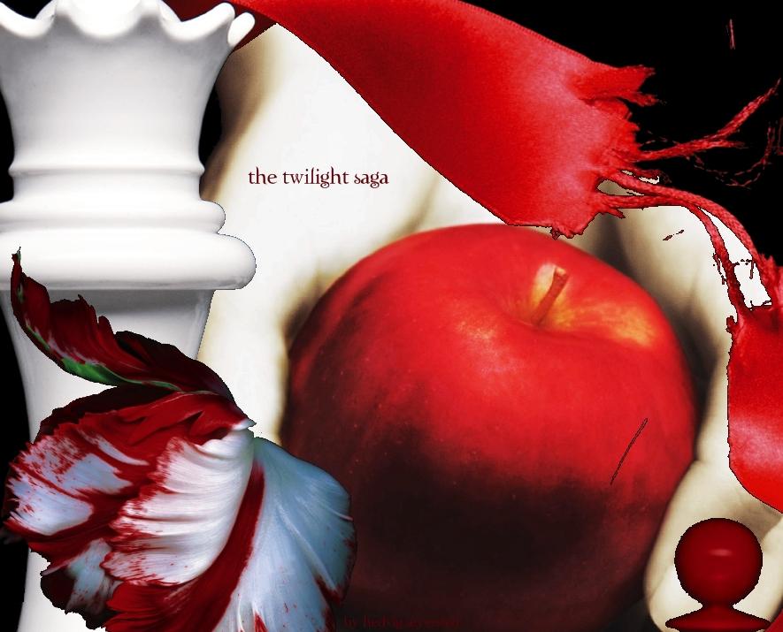 Another Twilight Saga thing... by Headwig