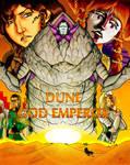 Dune: God Emperor