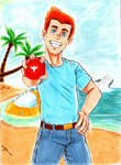 Hero of the Cola Islands