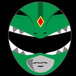 Black Ops 2 Emblem - Green Ranger