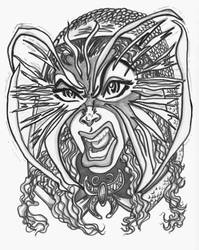 The Fury of Psylocke