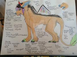 Limhound Ref