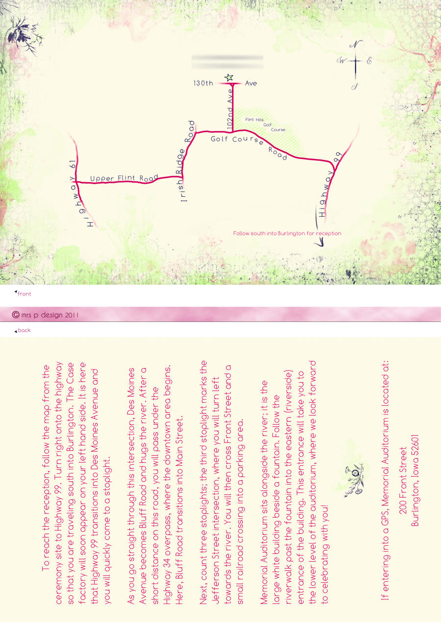 Idea Card maps page 71 consider