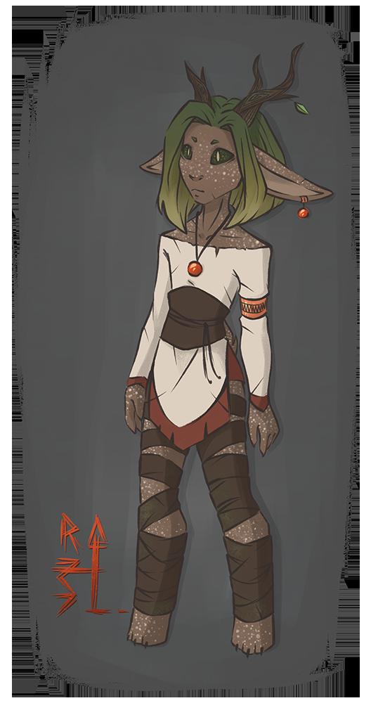 Salix. by Raziel-ulf