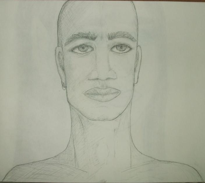 Sketch by purplefeltpen