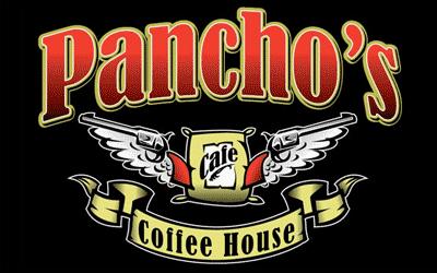Pancho's Logo Art by GiDesign