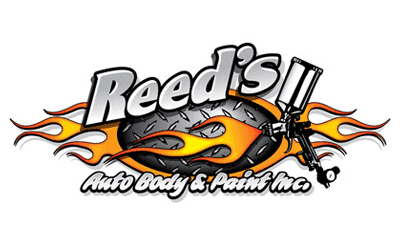 Reed's Logo Update by GiDesign