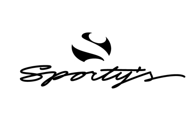 Sporty's Logo Submission by GiDesign