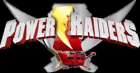 Power Raiders (what Gokaiger should've been)