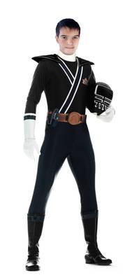 Shadow Ranger, Power Rangers Samurai