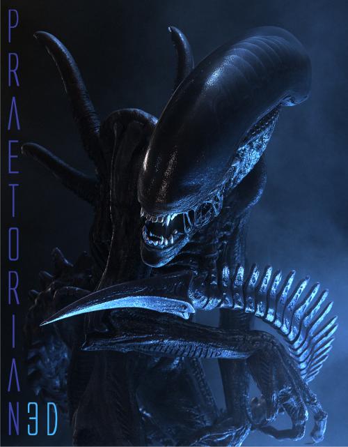 Praetorian3D_Alien_by_Praetorian3D.png