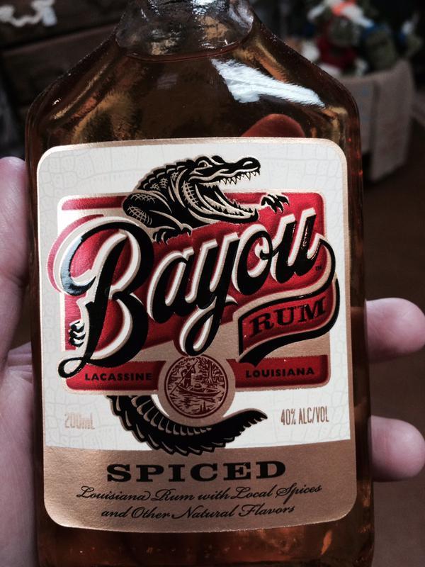 Bayou Rum by Cosmic--Chaos