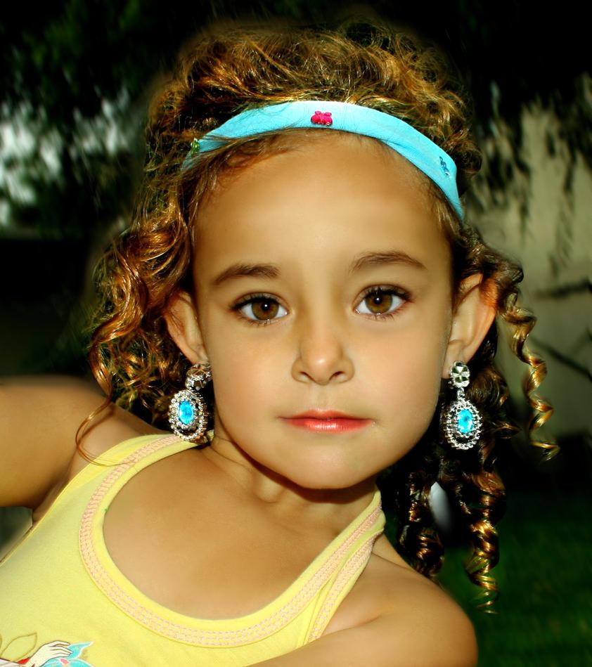 Little Princess Edit by MinLynn on DeviantArt