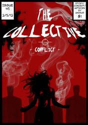 The Collective - Conflict {Cover concept}