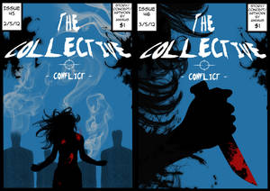 The Collective {Covers 45-46}