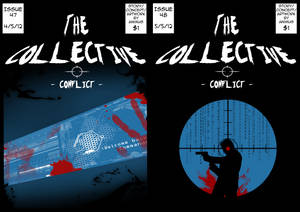 The Collective {Covers 47-48}