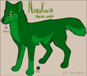 Novakain