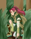 Shinon by NinjaFreak47