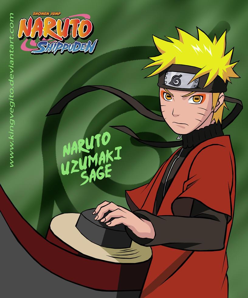 Naruto Shippuden Sage Mode Wallpaper Naruto Shippuden Narut...
