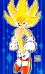 Super Sonic 1