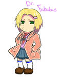 .::Dr. Fabulous::.