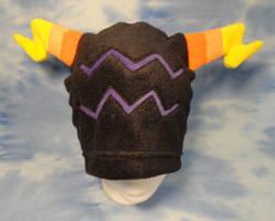 Eridan Hat Homestuck Cosplay Fleece Beanie