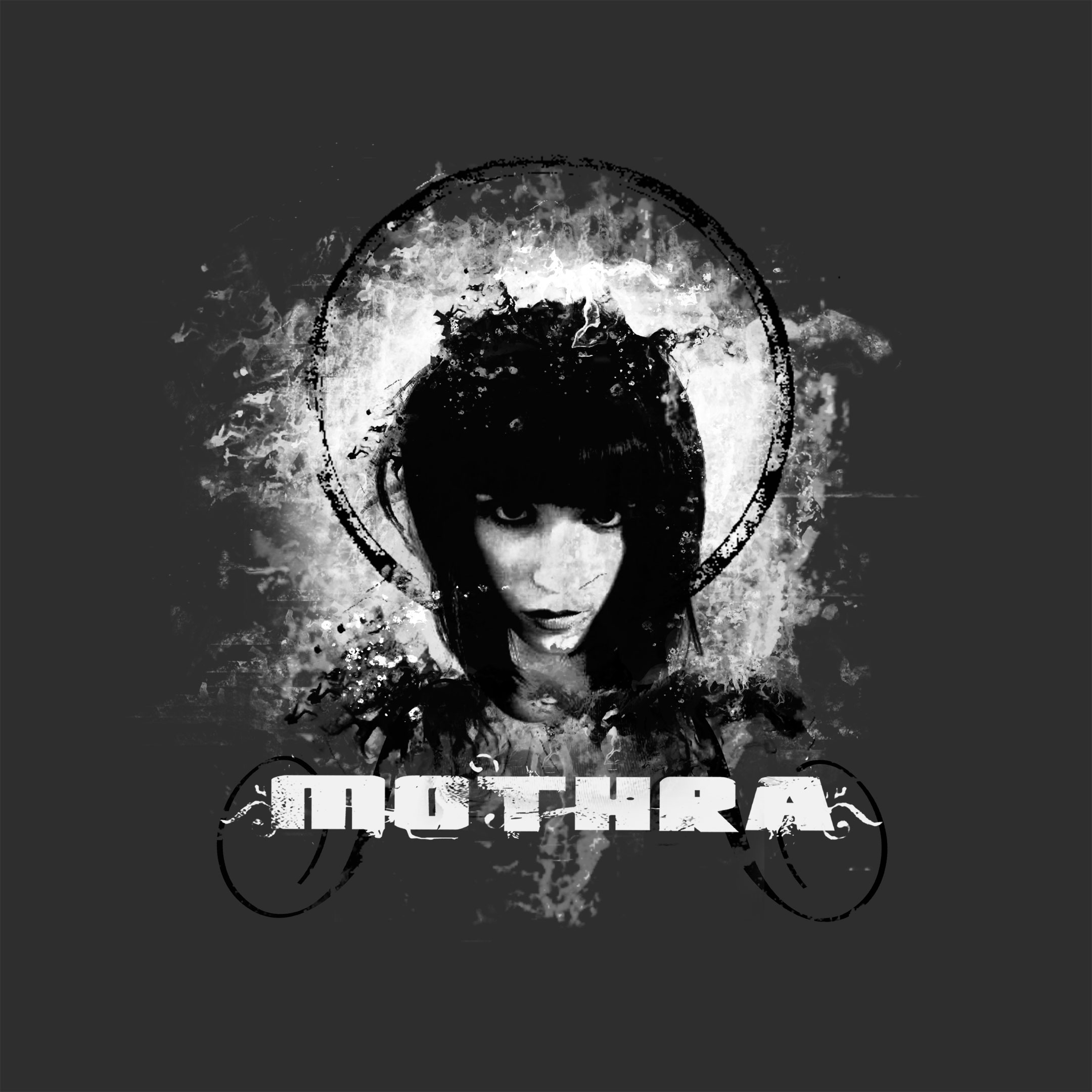 mothra shirt