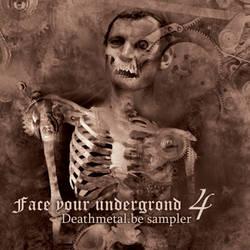 deathmetal.be sampler