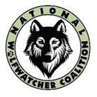 I Am Wolf Watcher by MorrowTheWolfessPup