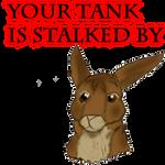 Stalked by by Varjokani