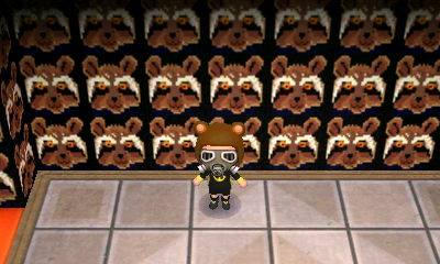Why I should not have access to Animal Crossing