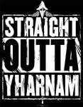 Straight Outta Yarnham