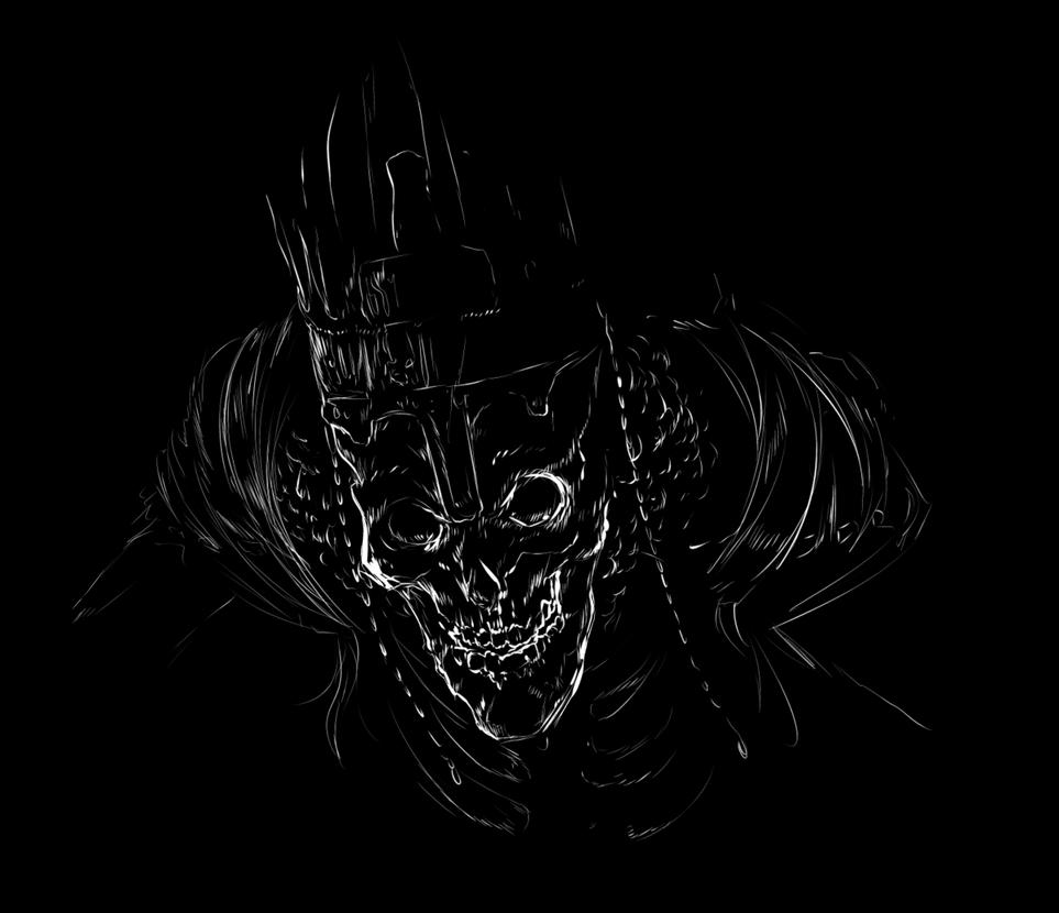 Something Lurks in the Dark by harrison2142