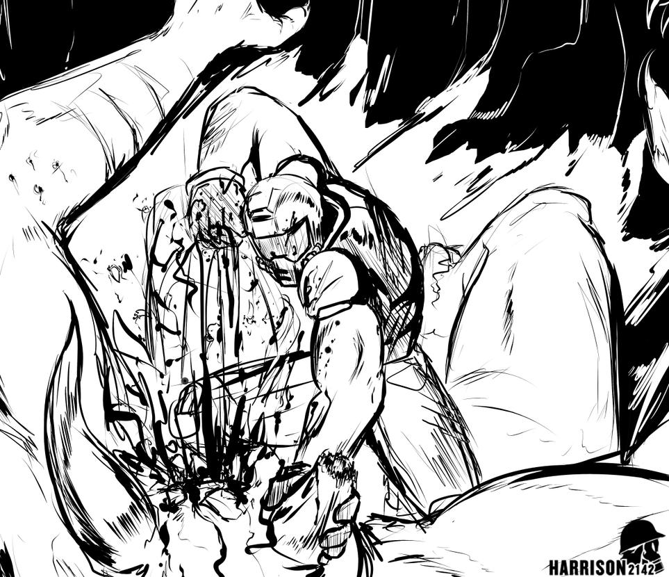 Bop It! Doom Edition by harrison2142