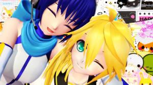 .: KAIKO AND LENKA :.