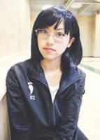 Haikyuu: Kiyoko Senpai