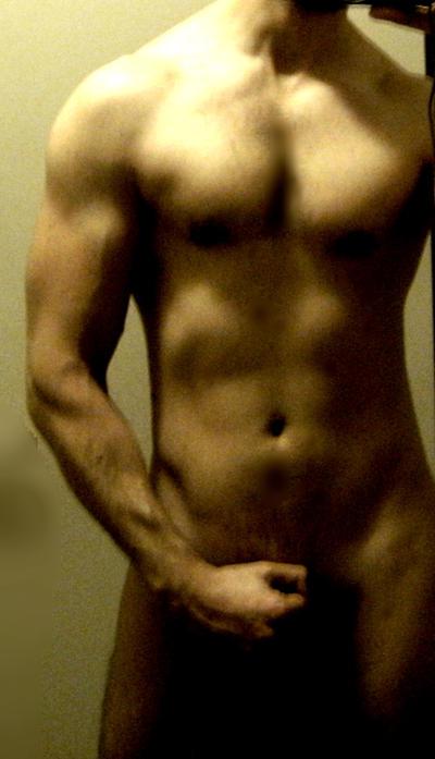 Nude by Gallopollo