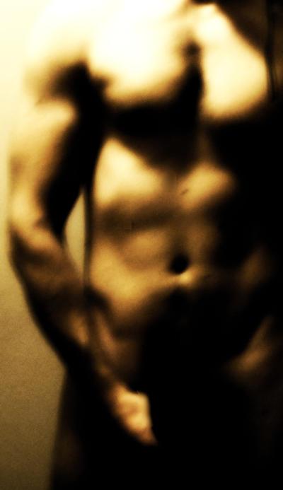 nude shadow by Gallopollo
