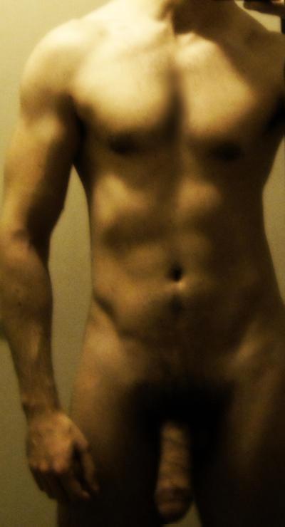 easy nude by Gallopollo