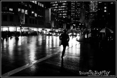.shadows and movement :: 2. by kierrathorn